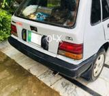 Suzuki khyber very good condition