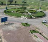 Residential plot for sale in Islamabad