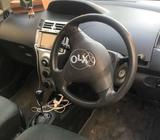 Vitz 2006 for sale. 1000 cc