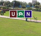 20 Marla Plot For Sale In Bahria Orchard Phase 4