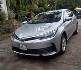 Toyota GLI