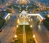 Bahria Town Karachi 5 Marla plot available at very low price