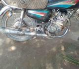 Used honda motorcycle