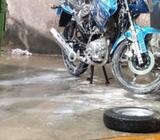10/10 bike zero ha