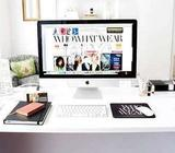 Website Development Basic Business