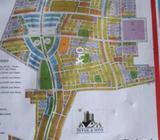 Master city plot