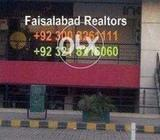 Rented Shop for investment at Kohinoor Plaza