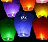 Jalny waly lanterns