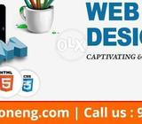 Best Website Designing & Development
