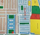 Central Park housing scheme