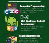 Learn Computer Courses Online For Programming & Graphic Designing