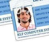 Plastic ID Card - Loyal Card Printing