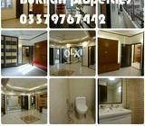 Brandnew extraordionary Appartment in Bukhari Commercial ph vi