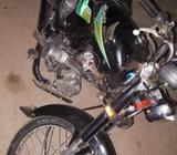 Honda 2013 black