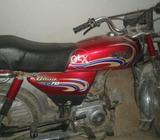 Used motorcycle Dhoom