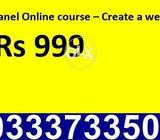 CPanel Online course - Create a website in Urdu