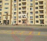2bed apartment for sale in bahira town karachi only 57 lac