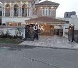 Plot and houses Transfer. Good chance for  islamabad property