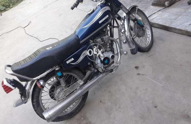 Spare Parts For Sale - Motorcycles - Pakistan | Pkbuysell.com