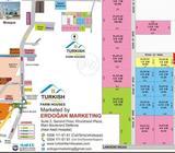 2 kanal TURKISH FARM HOUSE plot for sale easy installments Bedian Road