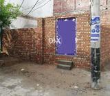 2 Marla Corner Plot for sale in People Colony Y block Madni Ground