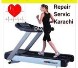 Fitness  home ser vice