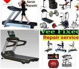 Fitness vee Fixed All  home and Gyms