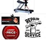 Treadmill Accessories All Part's in resoneable price