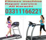 Treadmill machine Expert