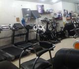 Treadmill REPAIRING & Service