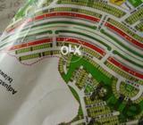 Bahria Orchard 5Marla plot sami dvp