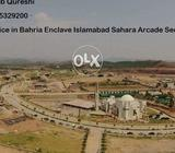 Bahria Town  Phase 8 Orchard 10 Marla Boulevard Plot