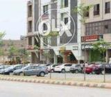 One Bed Apartment in River View Commercial Bahria Town Phase 7