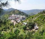 Selling land in Islamabad near Per suhawa
