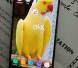 Glaxy phone