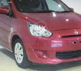 Mitsubishi mirage 2015 Sep 2018 import