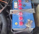 Suzuki Khyber,1996,40622,petrol,mcg,good condition