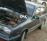 Suzuki khyber best condition