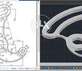 Autocad 2D/3D ghar bethay seekhen