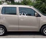 Suzuki wagonR Asaan Iqsaat Mai Hasil Kren (PMI)