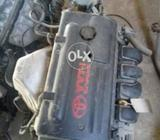 Toyota Altis 1.8 Engine With Manual Gear