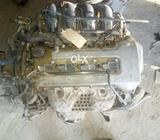 Toyota Altis 1zz Engine Manual Gearbox( Not Repaired)