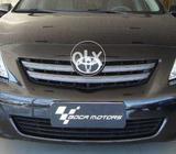 Toyota Corolla kisto par hasil karein 20% advance par (IDG)Pvt LTD