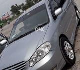 Toyota Corolla se saloon automatic