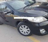 Toyota Corolla XLI Ab Bhot Assan Tareen Iqsaat Pay Hasil Kren(I-D-G)