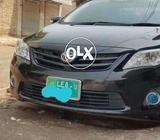 Toyota corolla xli converted to gli