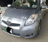 Vitz 2009/12/12 for sell