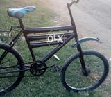 Bycycle colour black