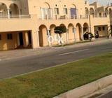 10 Marla good location plot available in bahria orchard