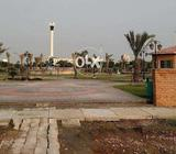 8 Marla Plot Available In Bahria Orchard